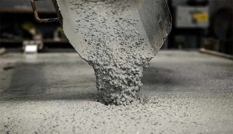 Бетон новосергиевка заказ бетона в оренбурге
