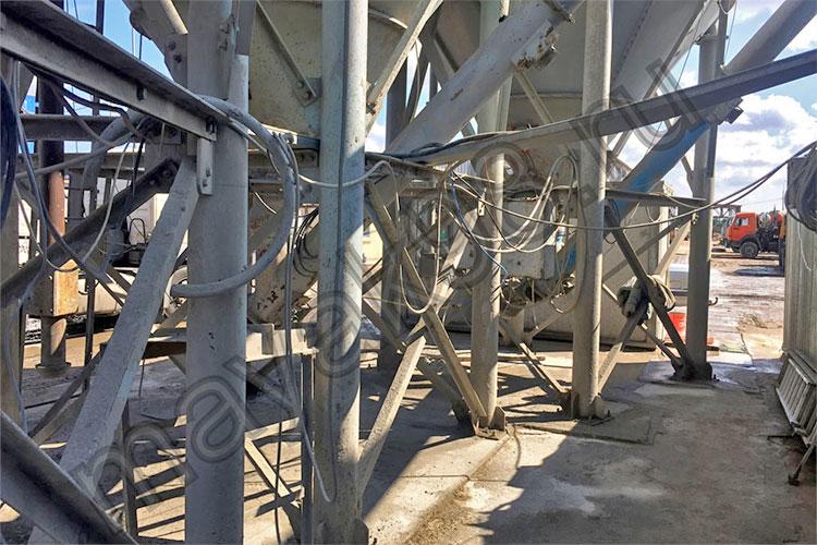 Бетон завод пятницкое шоссе бетон богородский